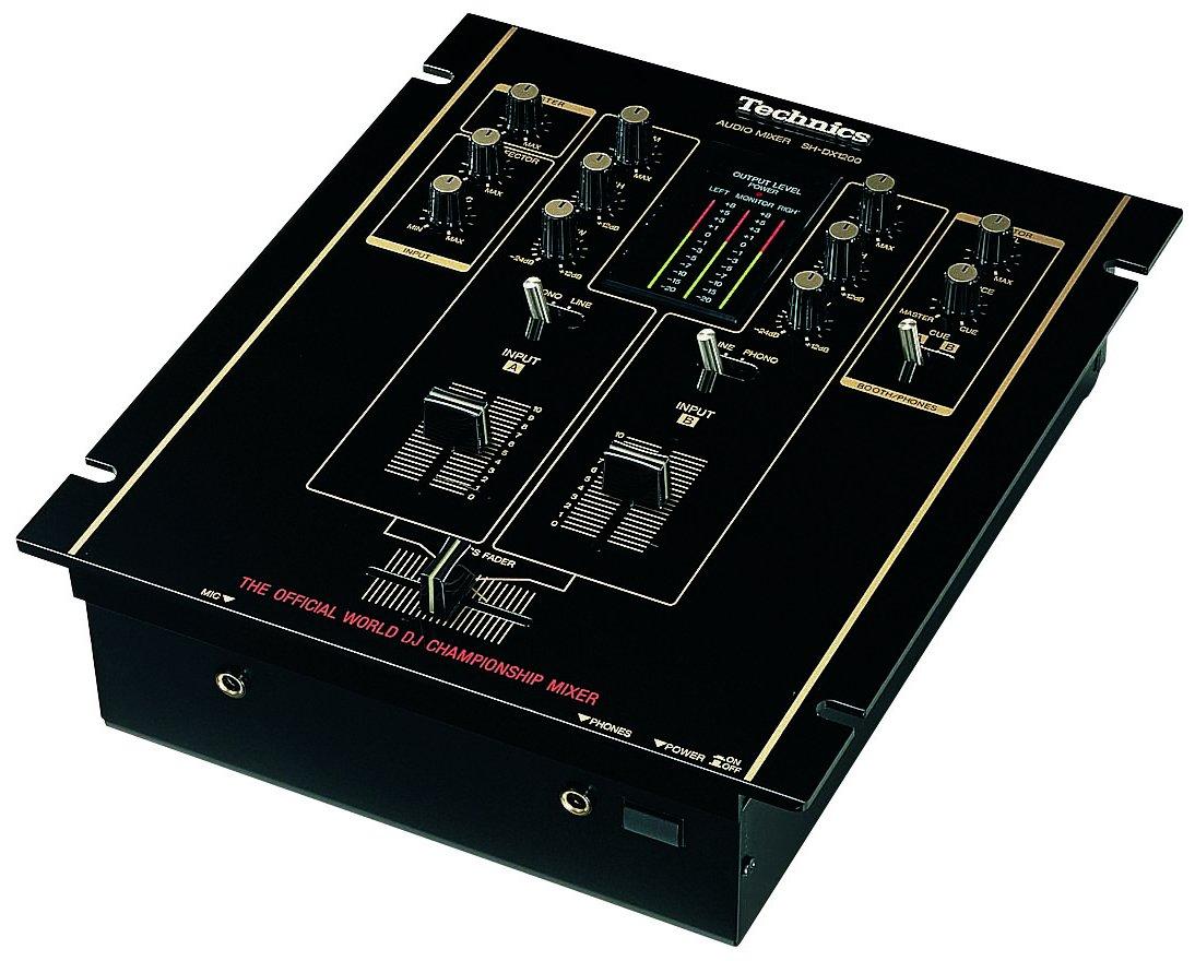 SH-DJ1200 edinburgh