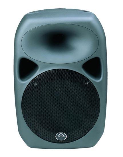 12″ + horn 600w Speakers (pair) edinburgh