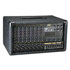 300w Live Mixer amp edinburgh