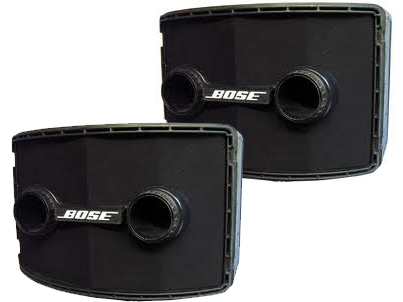 Bose 802 Speakers (pair) edinburgh