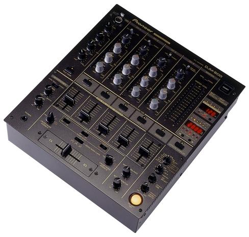 DJM600 edinburgh