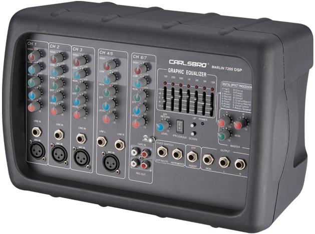 200w Live mixer amp edinburgh