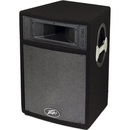 12″ + Horn  Powered Speaker edinburgh
