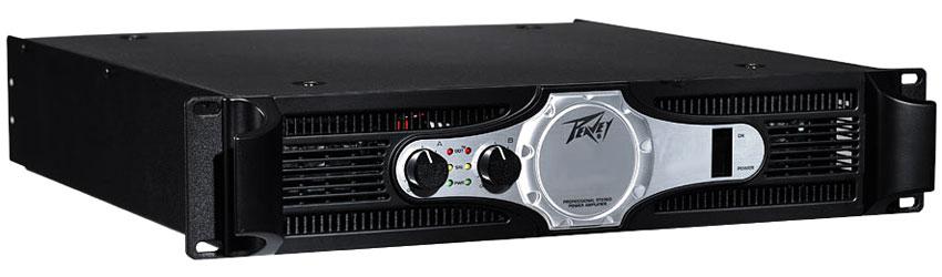 2000w Slave Amplifier edinburgh